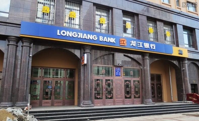 龙江银行违规理财15.8亿
