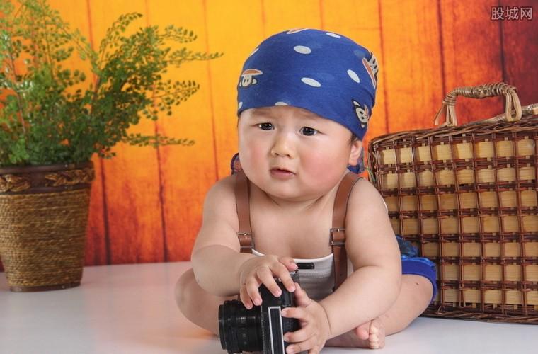 宝宝性别测试卡不靠谱 滋生灰色产业链