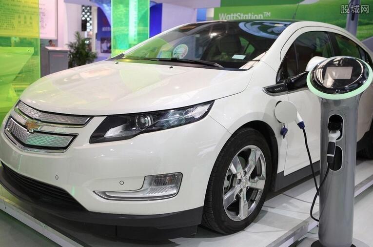电动汽车价格表