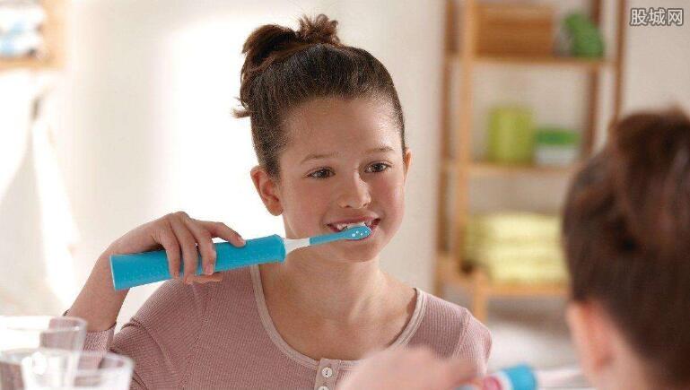 电动牙刷好用吗