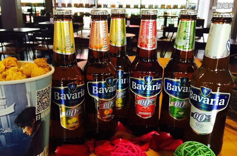 啤酒品牌有哪些