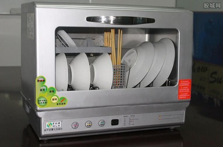 美的洗碗机怎么样