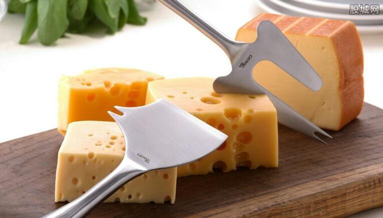 奶酪怎么吃最好