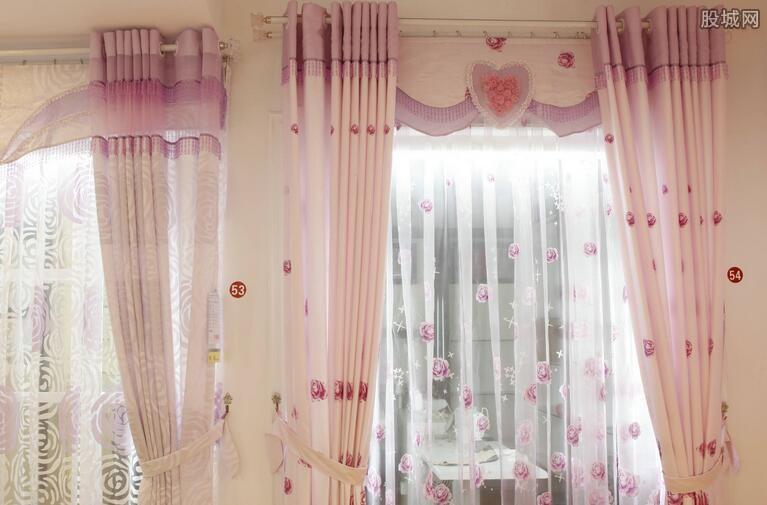 窗帘什么材质的好