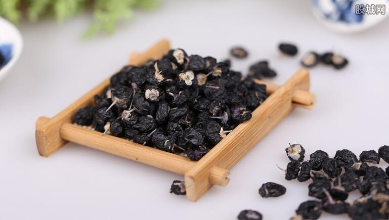 黑枸杞多少钱一斤
