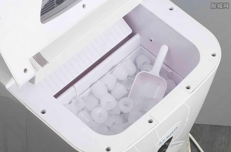 制冰机牌子