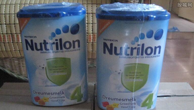 进口奶粉有哪些品牌
