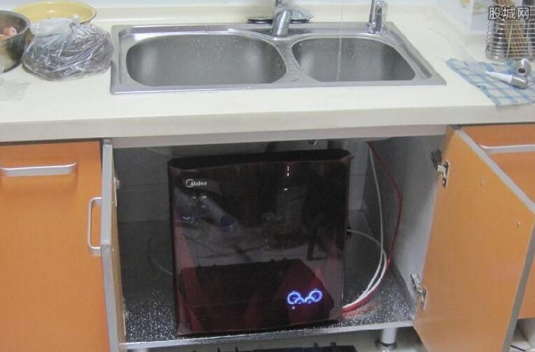 净水器一般是多少钱