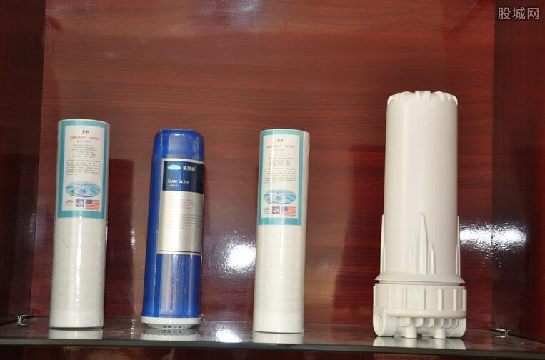 家庭净水器多少钱