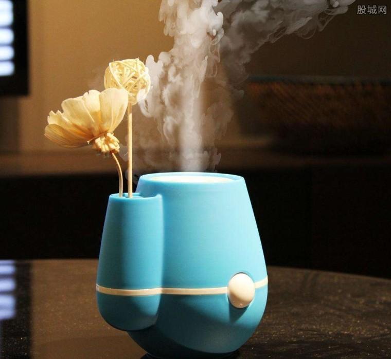 空气加湿器对身体有危害吗