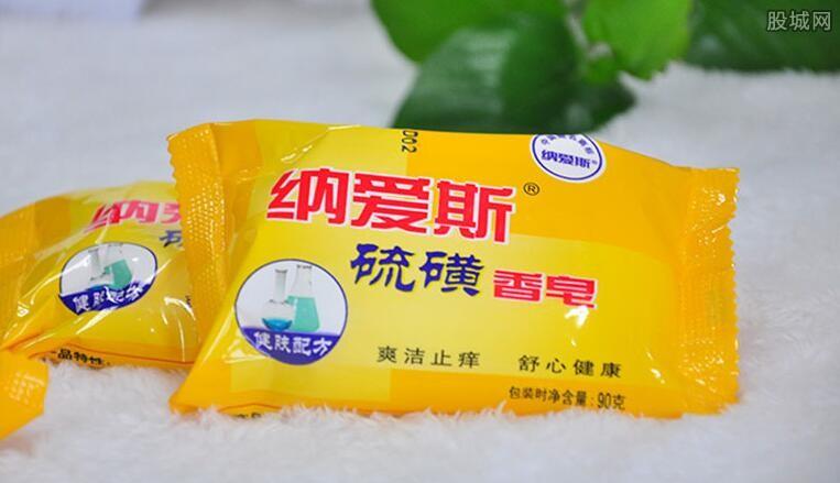 硫磺皂能洗脸吗