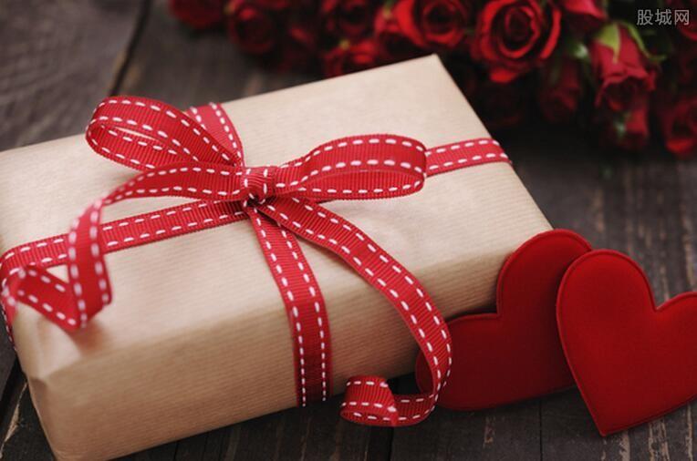 送男友什么礼物好