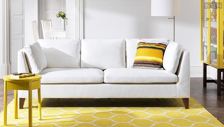 宜家沙发价格