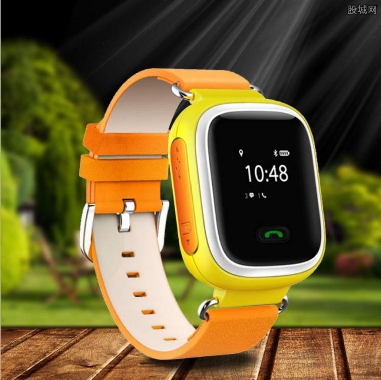 电话手表价格多少钱