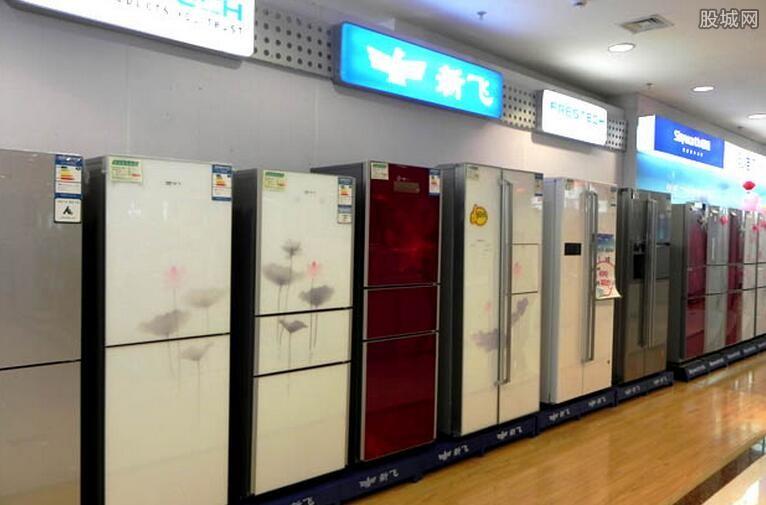 新飞冰箱怎么样