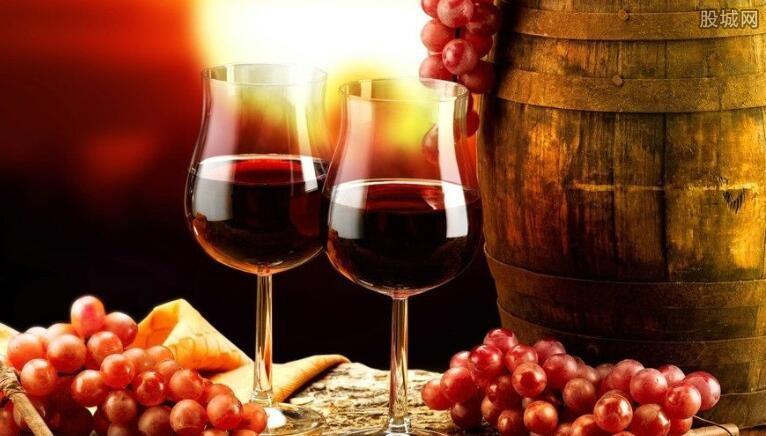 长城葡萄酒价格