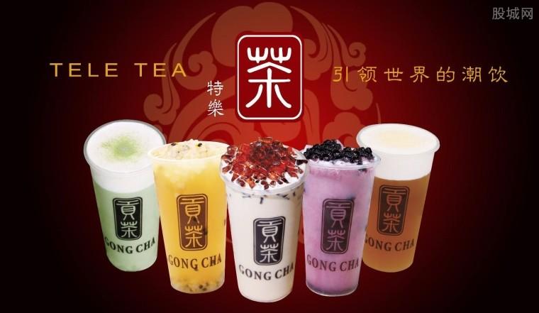 贡茶的价格是多少钱