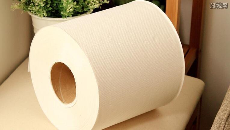 什么牌子的纸巾最好