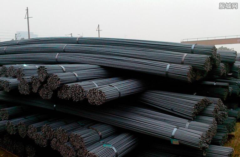 钢材多少钱一吨