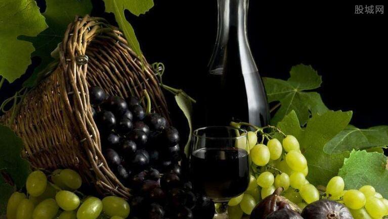 自制葡萄酒怎么做