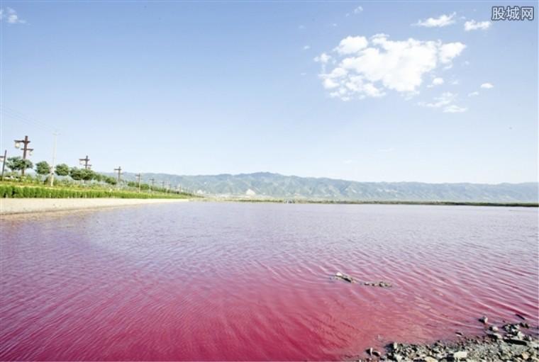 塞内加尔旅游签证 塞内加尔玫瑰湖怎么形成的