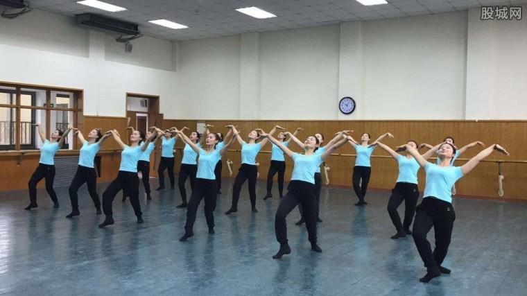 广州舞蹈培训班哪家好