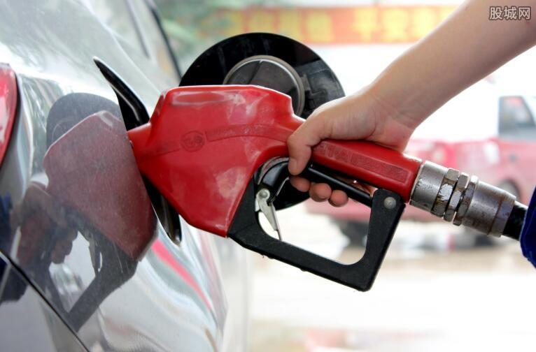 汽油多少钱