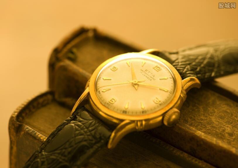 手表品牌排行榜_手表品牌排行榜 国产什么牌子的手表好-股城消费