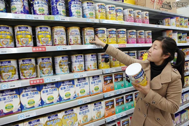 哪种孕妇奶粉比较好