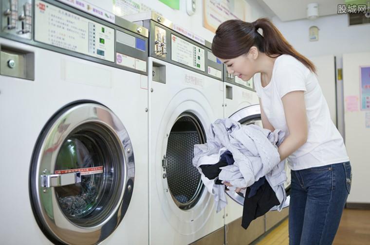 洗衣机哪个牌子好