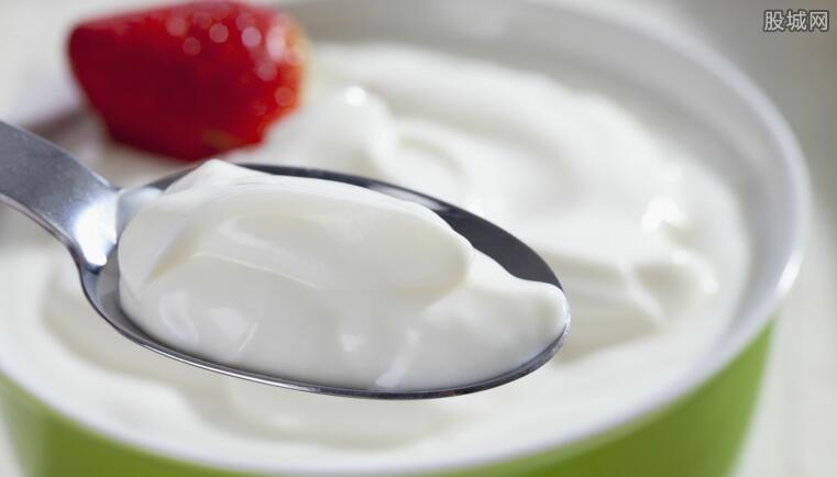 什么牌子的酸奶好喝
