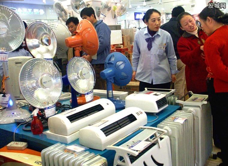 暖风机品牌排行榜_电暖器哪个牌子卖得好?2020年电暖器十大品牌销售数据榜单透秘!