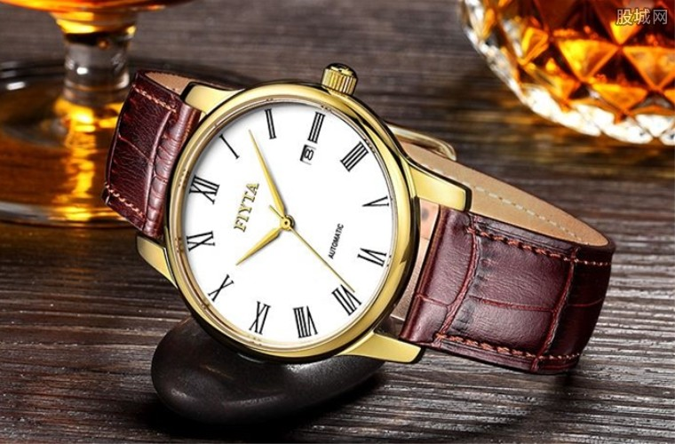 手表品牌排行榜_2017最新手表品牌排行榜 高档手表的保养须知-股城消费