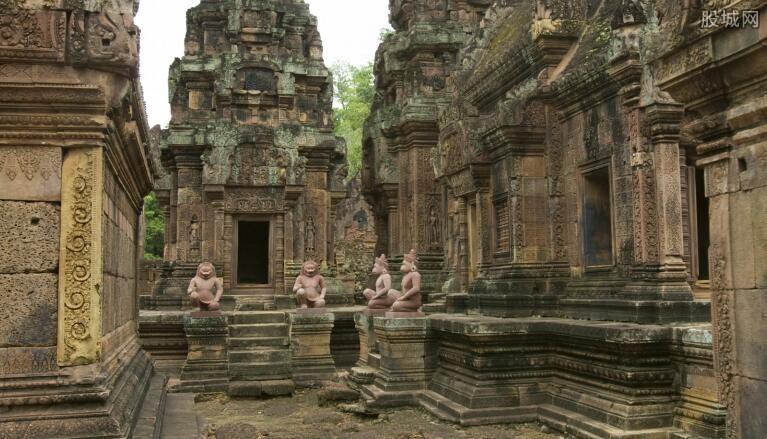 柬埔寨消费水平怎么样 去柬埔寨旅游要花很多钱吗