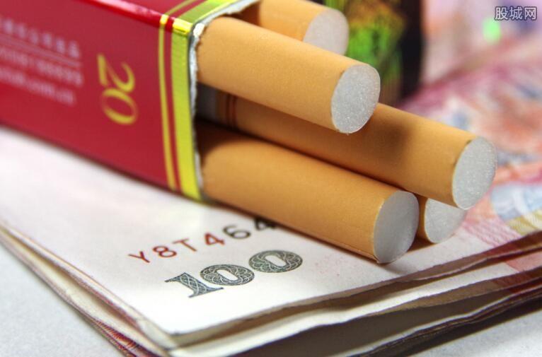 限量版黄鹤楼8500_最贵的烟多少钱一包 盘点中国最贵的香烟牌子-股城消费
