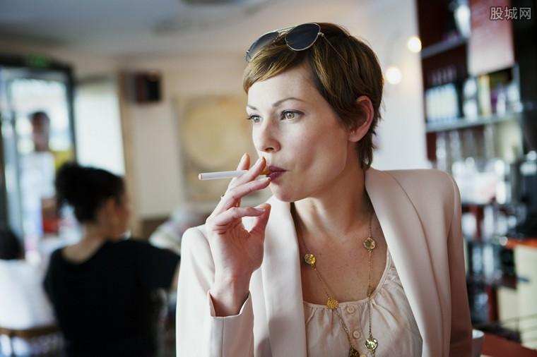 女生抽什么烟比较好 最适合女生抽的烟排行