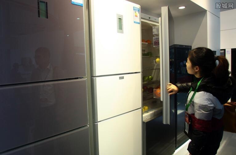 万宝冰箱型号与价格