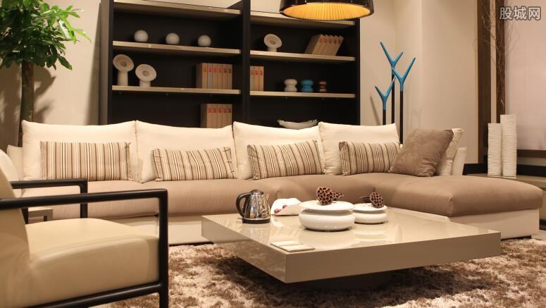 家具品牌哪些比较好