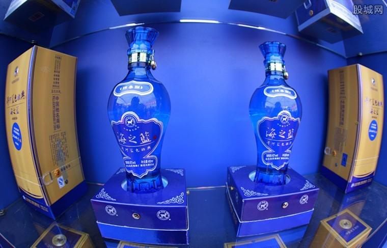 梦之蓝多少钱一瓶