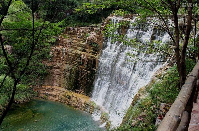 河南太行大峡谷