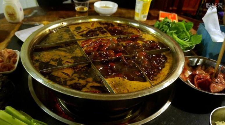 火锅配菜哪些好吃