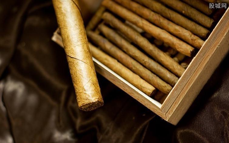 最贵的烟多少钱一包