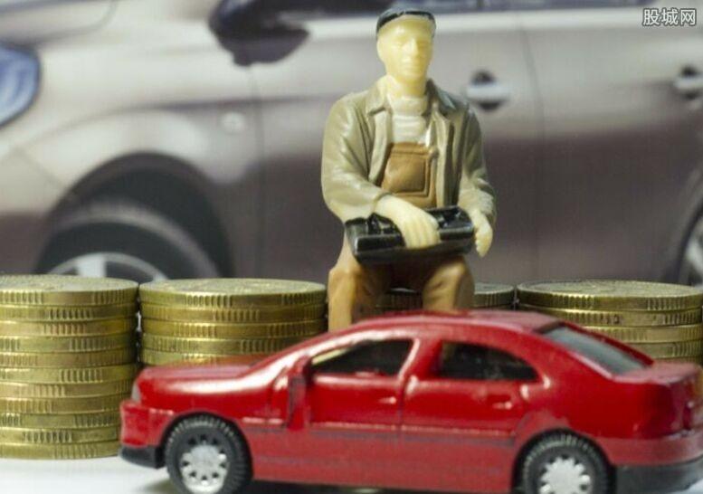 不买保险不让提车