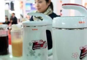 苏泊尔豆浆机好不好 买豆浆机选苏泊尔好还是九阳好