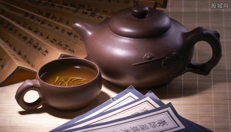 买茶叶哪个网站好