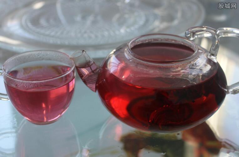 花茶多少钱