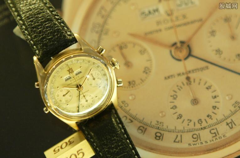劳士顿手表多少钱