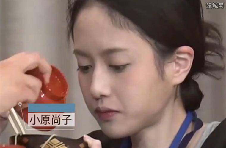 日本女子吃293碗面