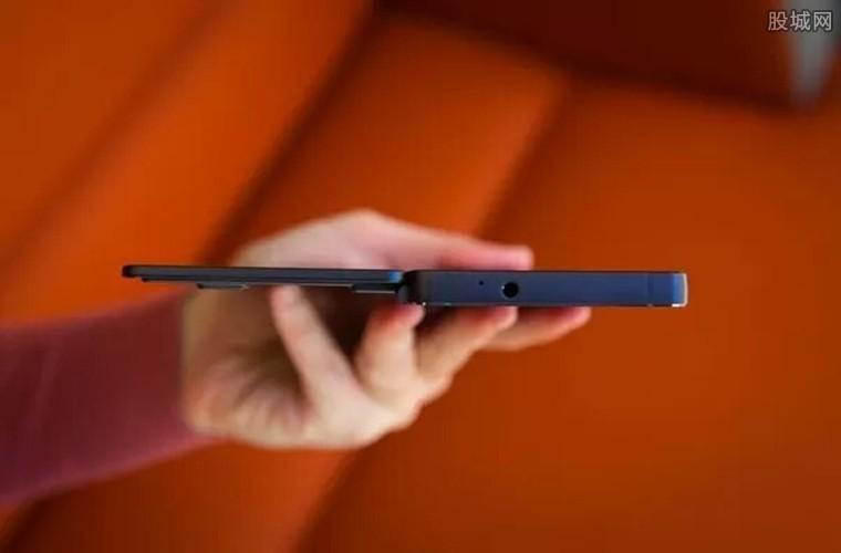 折叠手机概念