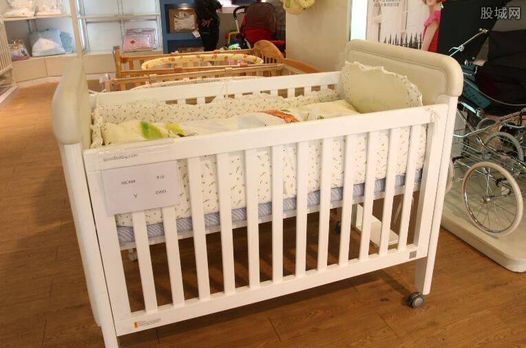 婴儿床价格